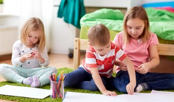 Why Coloring Is Important For Motor Skills