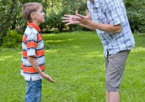 Why Kids Argue And How Parents Can Stop It!