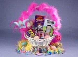 Princess Easter Basket