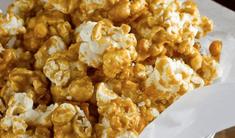 Five Movie Night Snacks to Try This Fall
