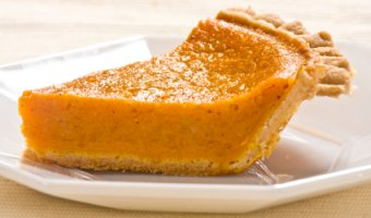 Sweet Potato Pie You Gotta Try