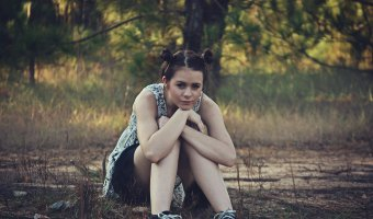 How To Encourage Positive Body Image In Teen Girls