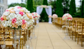 The Best Flowers for A Summer Wedding