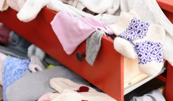 Practical Tips for Organizing Your Child's Room