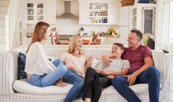 Parenting Habits To Develop Before The Teen Years Hit